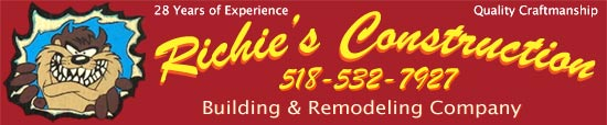 Schroon Lake Contractors